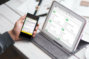 Free Live Webinar: How to collect data using a mobile data collection tool