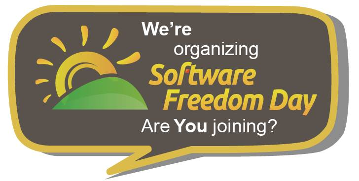 Software Freedom Day Phnom Penh