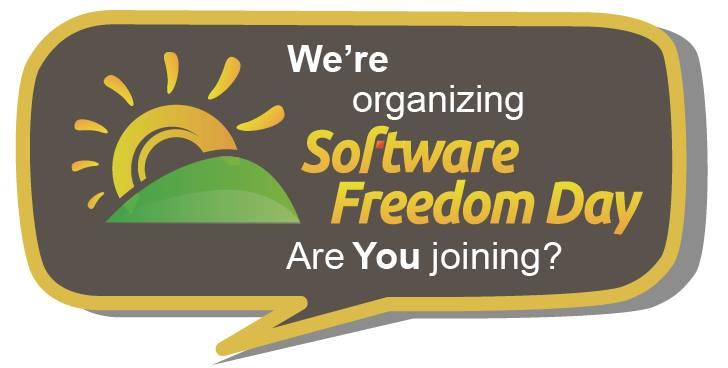 Software Freedom Day Phnom Penh